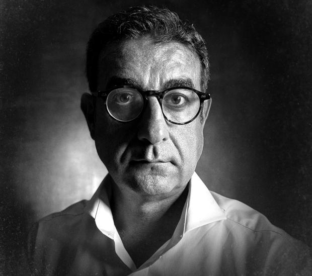 José Maria Luna