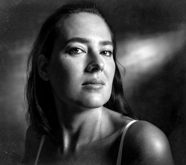 Marina Perezagua